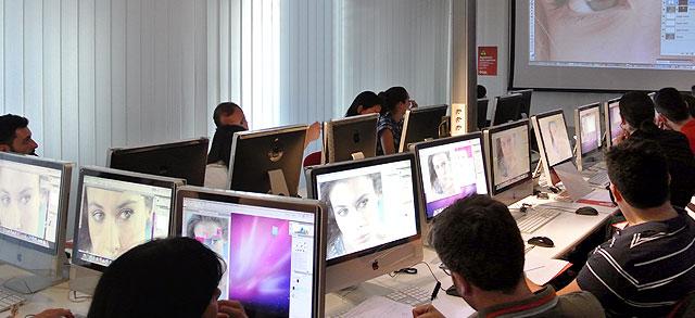 Ilas corsi di grafica fotografia web design napoli atc adobe for Corsi di grafica pubblicitaria