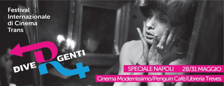 DIVER//GENTI Speciale Napoli / Multicinema Network Blog