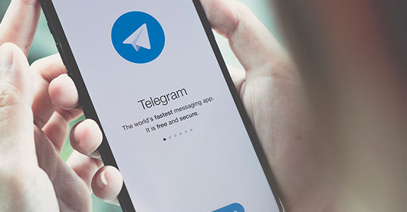Telegram For Business